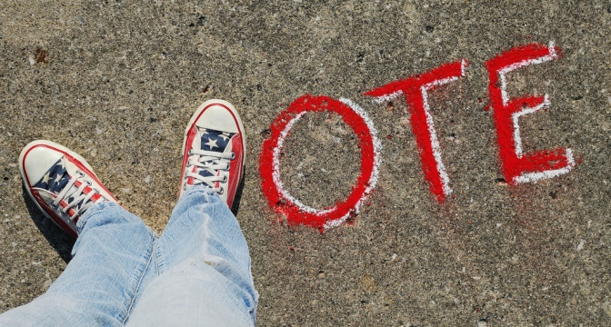 Pledge to vote: Herramientas contra el abstencionismo electoral